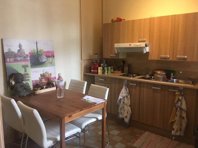 Appartement à louer 2 52.97m2 à Montargis vignette-2