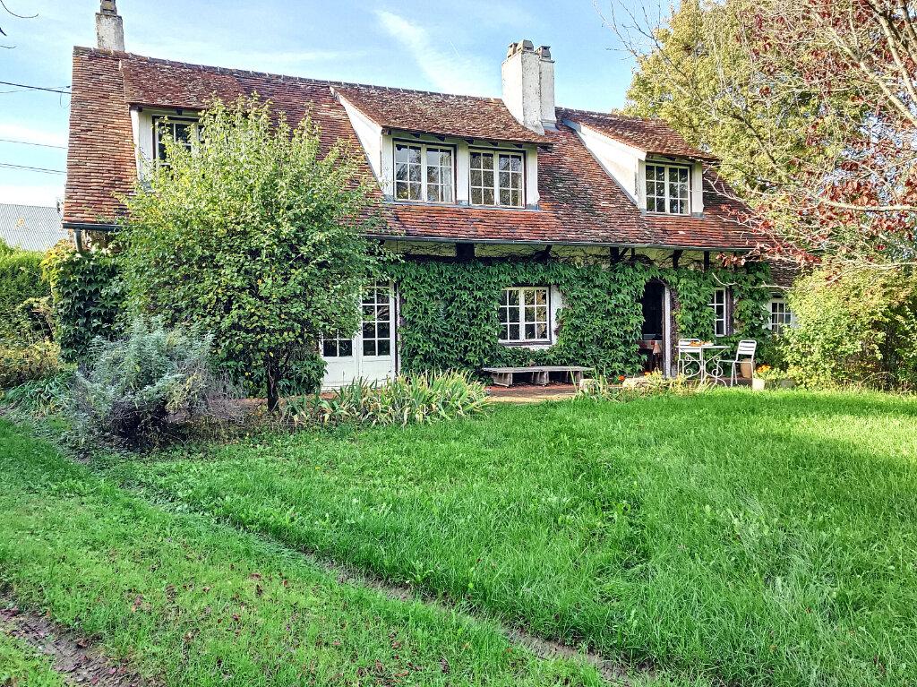Maison à vendre 6 150m2 à Ladon vignette-1