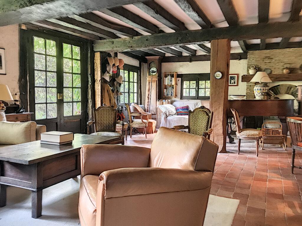 Maison à vendre 6 150m2 à Ladon vignette-2