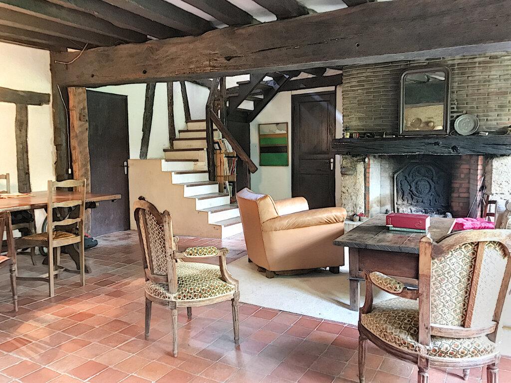 Maison à vendre 6 150m2 à Ladon vignette-3