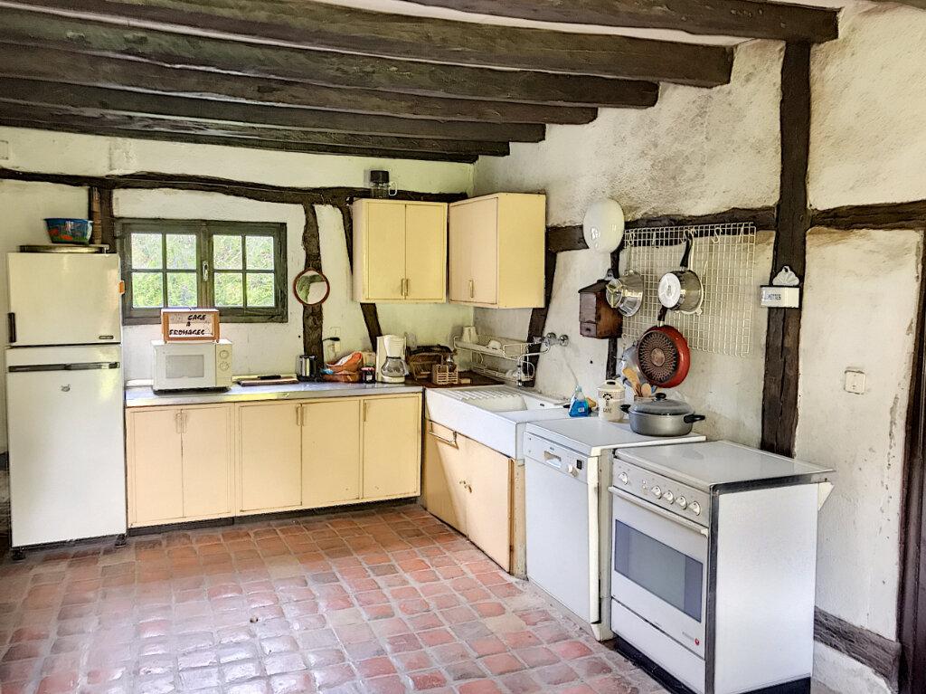 Maison à vendre 6 150m2 à Ladon vignette-5