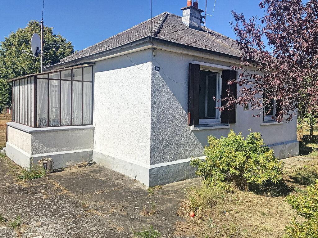 Maison à vendre 2 50m2 à Pithiviers vignette-10