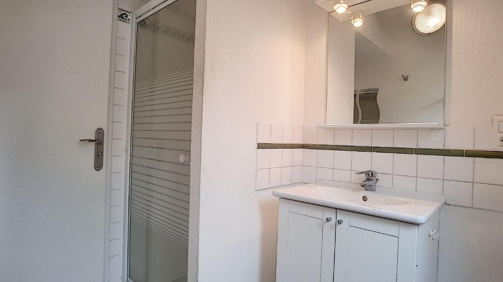Appartement à louer 2 34.77m2 à Pithiviers vignette-4