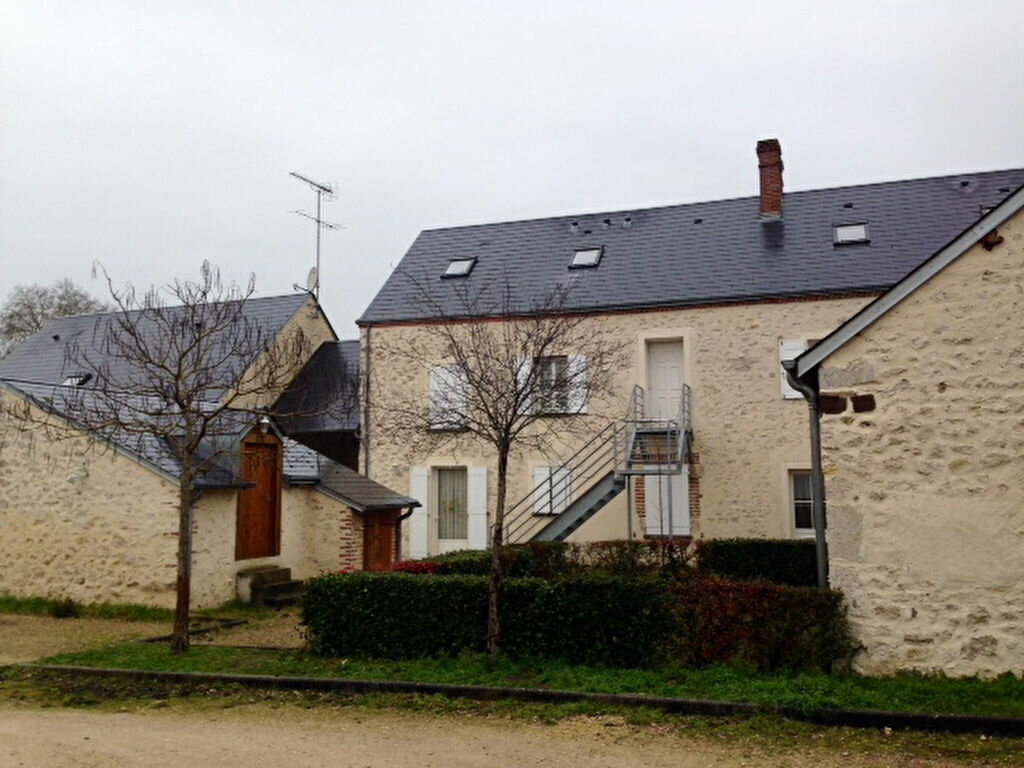 Appartement à louer 2 28.8m2 à Lailly-en-Val vignette-4