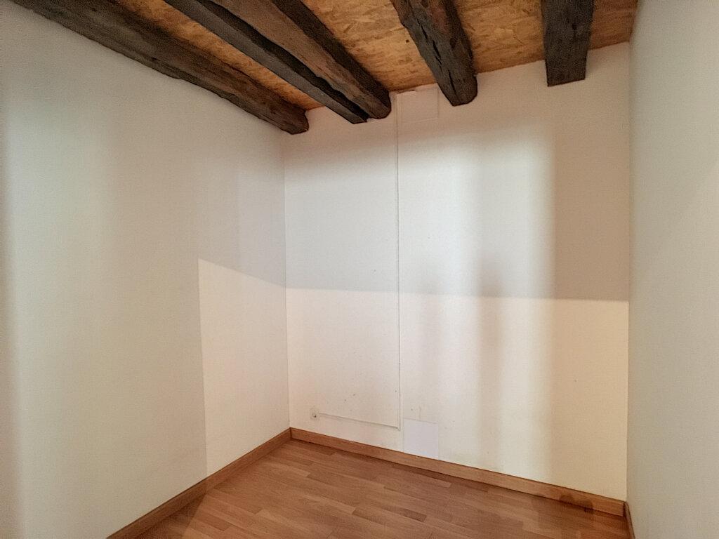 Appartement à louer 2 69.9m2 à Beaugency vignette-5