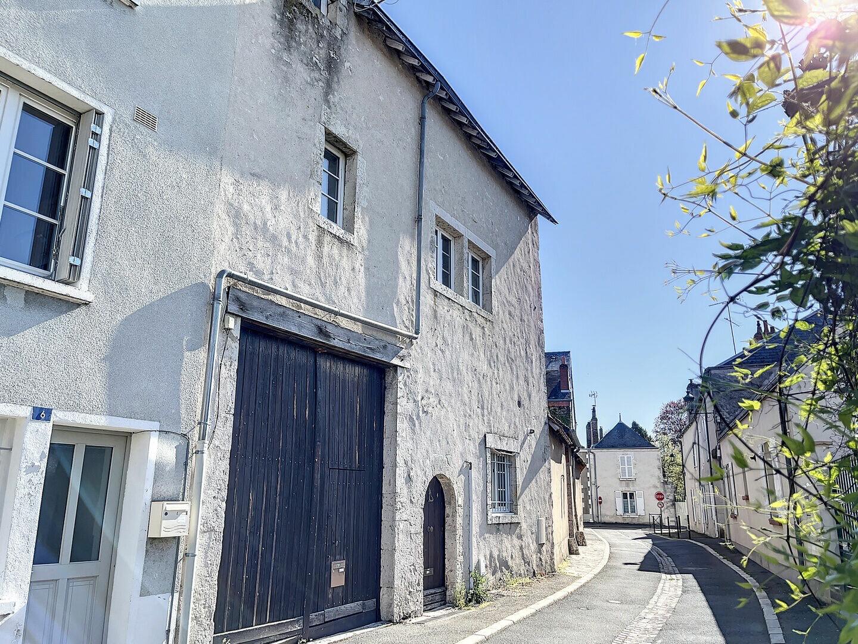 Maison à louer 3 130.89m2 à Meung-sur-Loire vignette-1