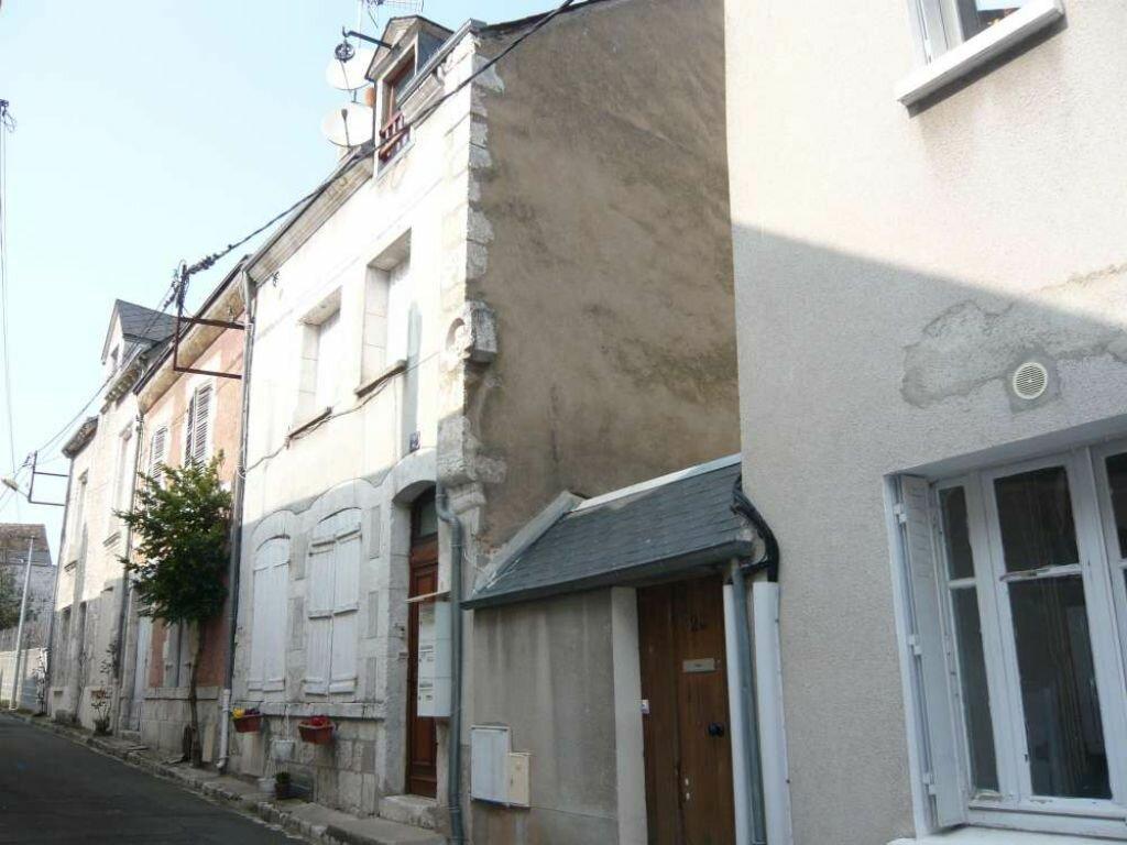Appartement à louer 2 56.4m2 à Beaugency vignette-1