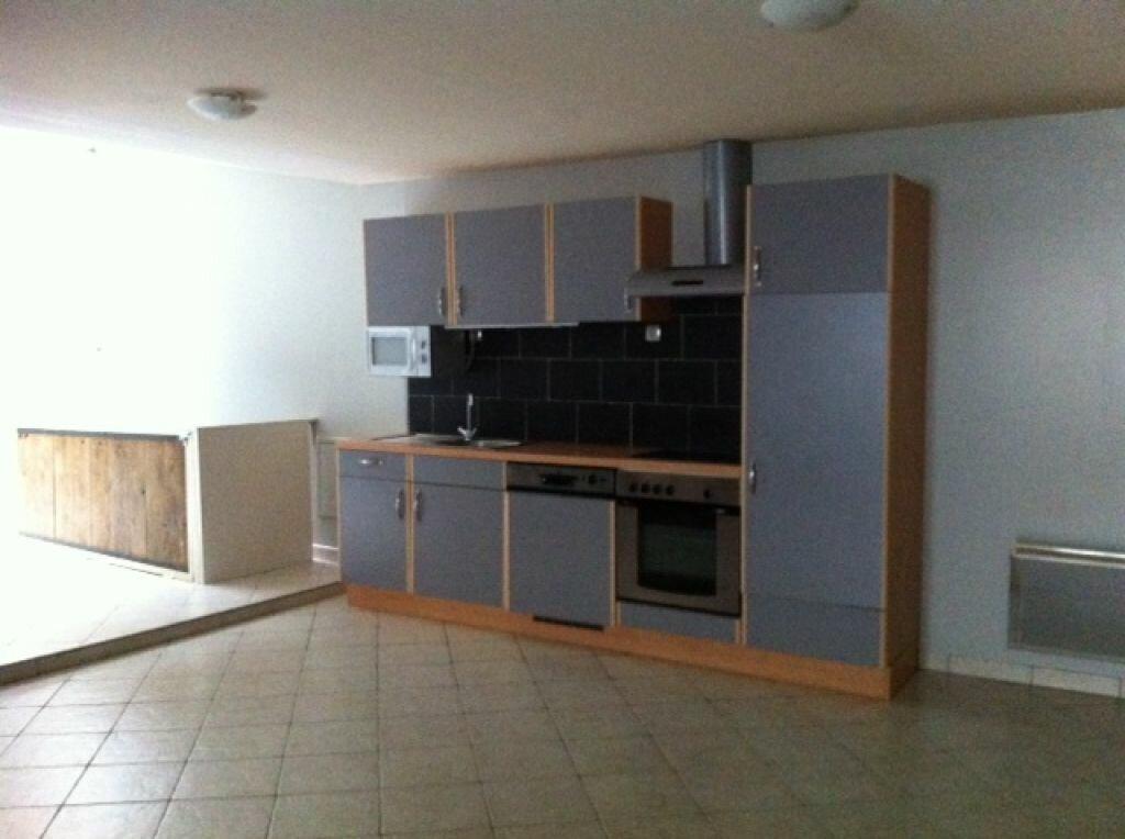 Appartement à louer 2 56.4m2 à Beaugency vignette-4