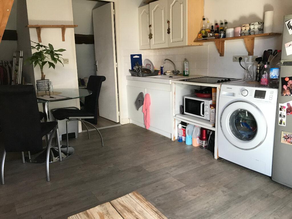 Appartement à louer 1 25.74m2 à Beaugency vignette-5