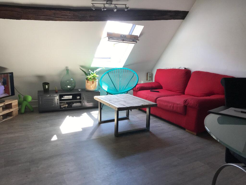 Appartement à louer 1 25.74m2 à Beaugency vignette-8