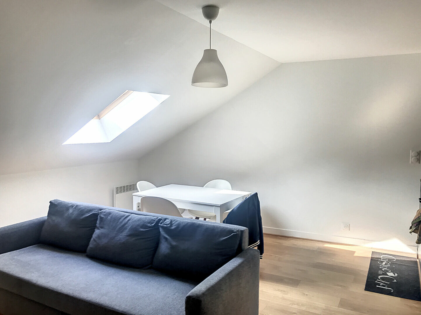 Appartement à louer 2 31.61m2 à Beaugency vignette-2