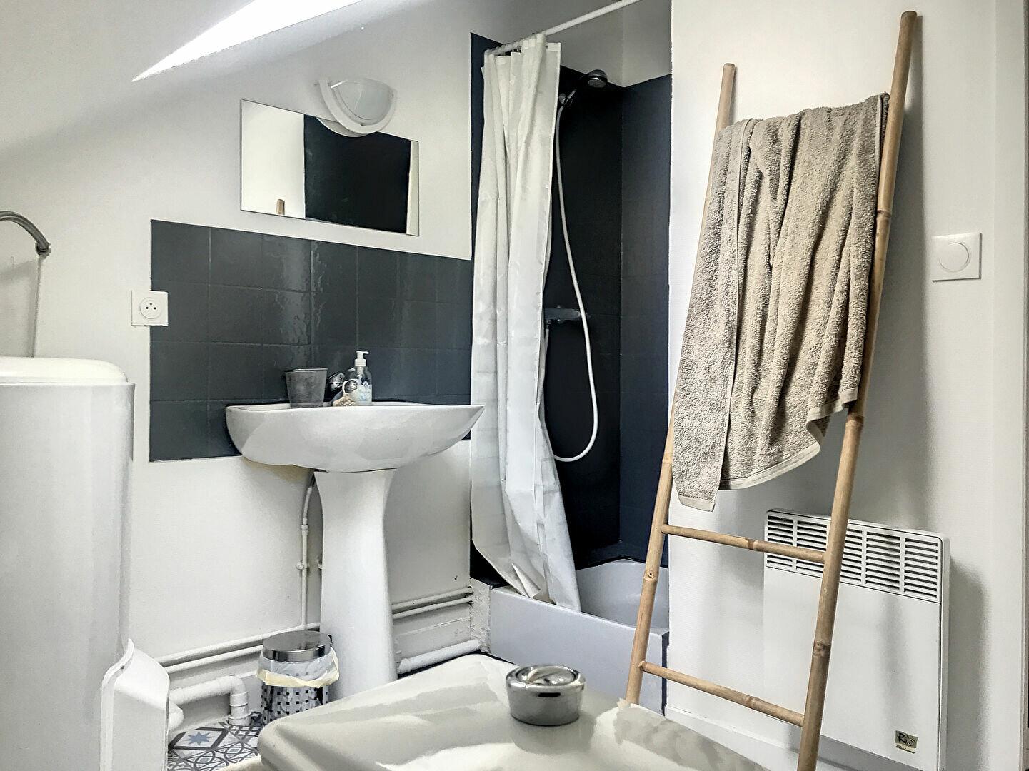 Appartement à louer 2 31.61m2 à Beaugency vignette-4