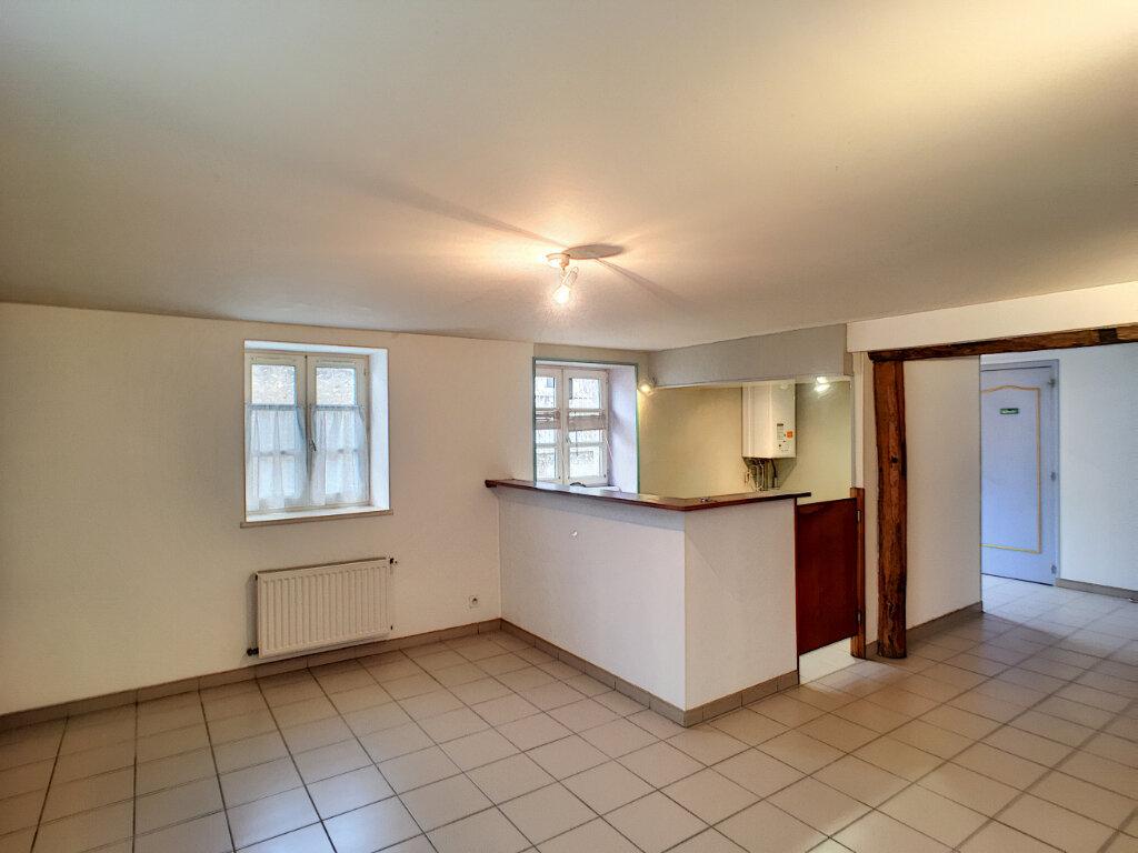 Maison à louer 3 64.55m2 à Baule vignette-1