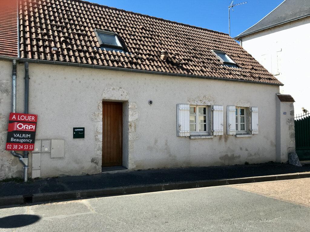 Maison à louer 3 64.55m2 à Baule vignette-2