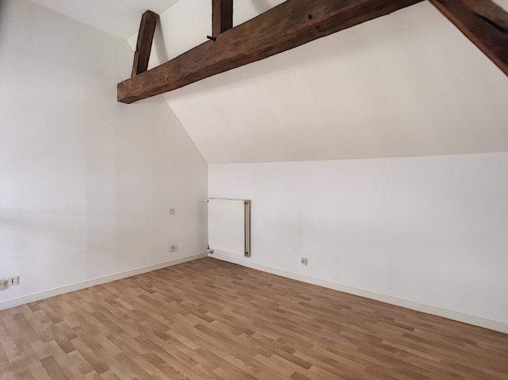 Appartement à louer 1 34.25m2 à Beaugency vignette-3
