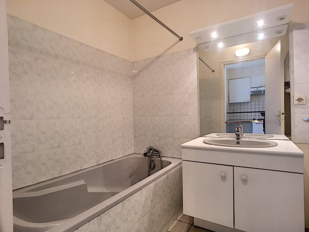 Appartement à louer 1 34.25m2 à Beaugency vignette-6