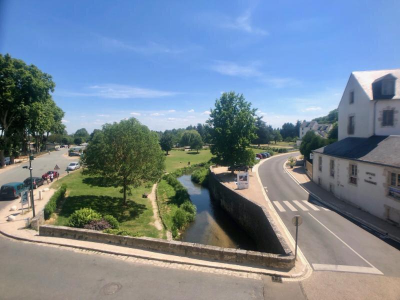 Appartement à louer 3 95.93m2 à Meung-sur-Loire vignette-1