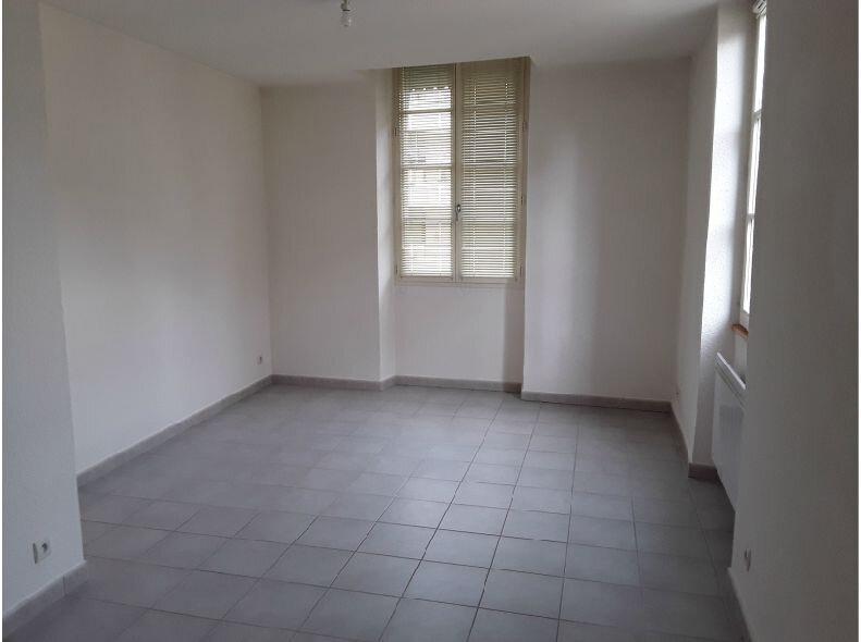 Appartement à louer 2 38m2 à Bourg-de-Péage vignette-1