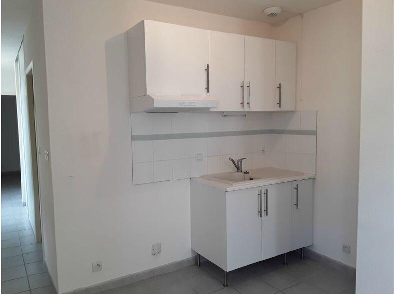 Appartement à louer 2 38m2 à Bourg-de-Péage vignette-2