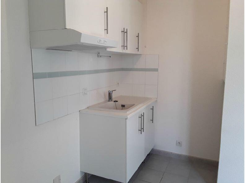 Appartement à louer 2 38m2 à Bourg-de-Péage vignette-5