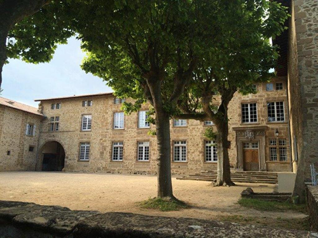 Appartement à louer 3 112m2 à Chavannes vignette-3