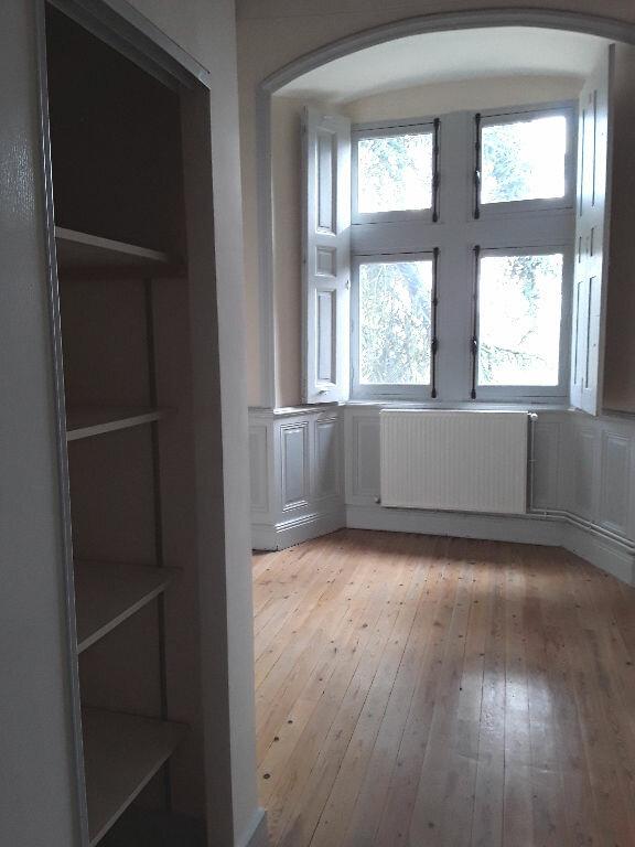 Appartement à louer 3 112m2 à Chavannes vignette-5