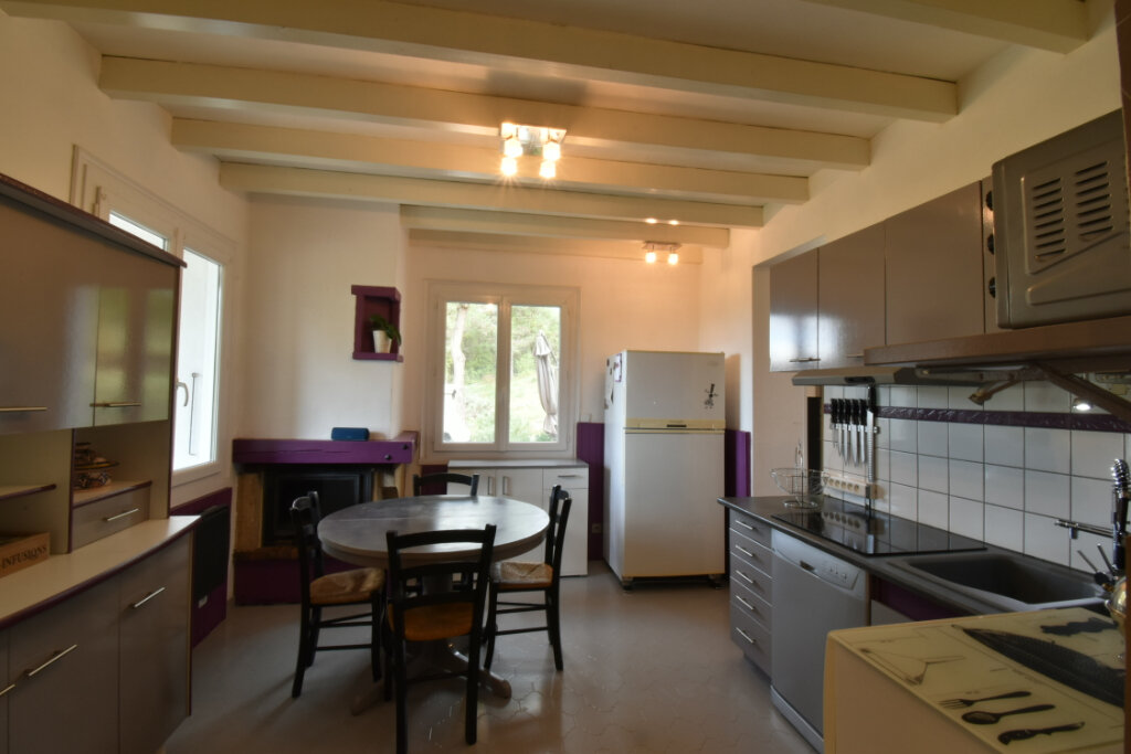 Maison à vendre 3 55m2 à Beauregard-Baret vignette-2