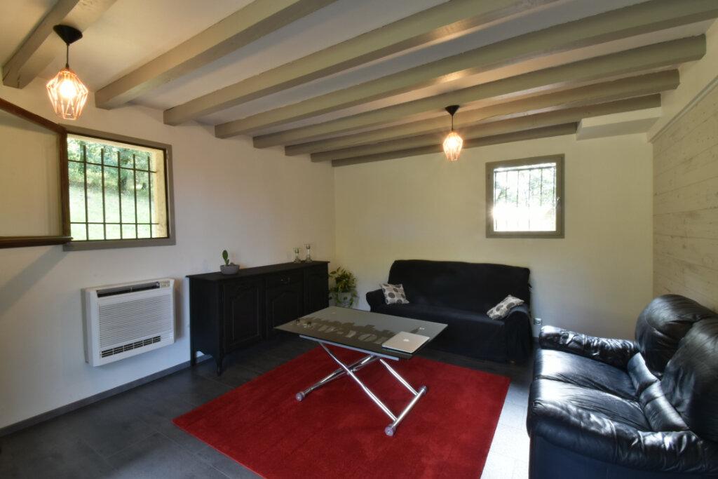 Maison à vendre 3 55m2 à Beauregard-Baret vignette-9