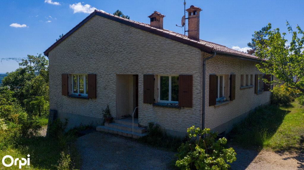 Maison à vendre 5 110m2 à Peyrins vignette-4