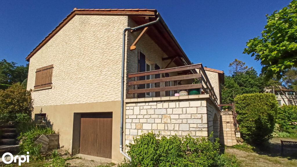 Maison à vendre 5 110m2 à Peyrins vignette-8