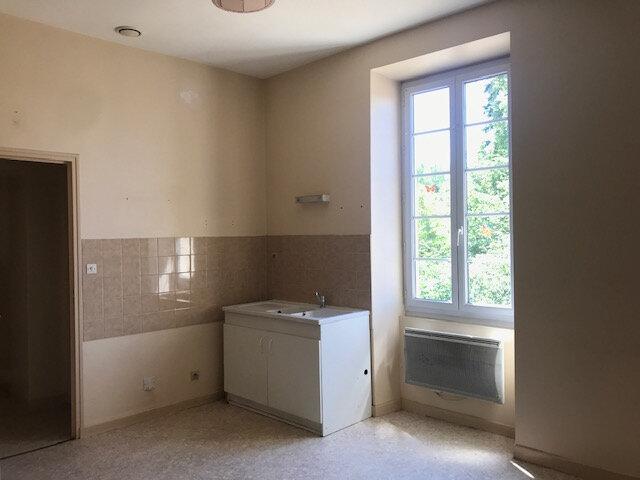 Appartement à louer 1 38m2 à Mours-Saint-Eusèbe vignette-3