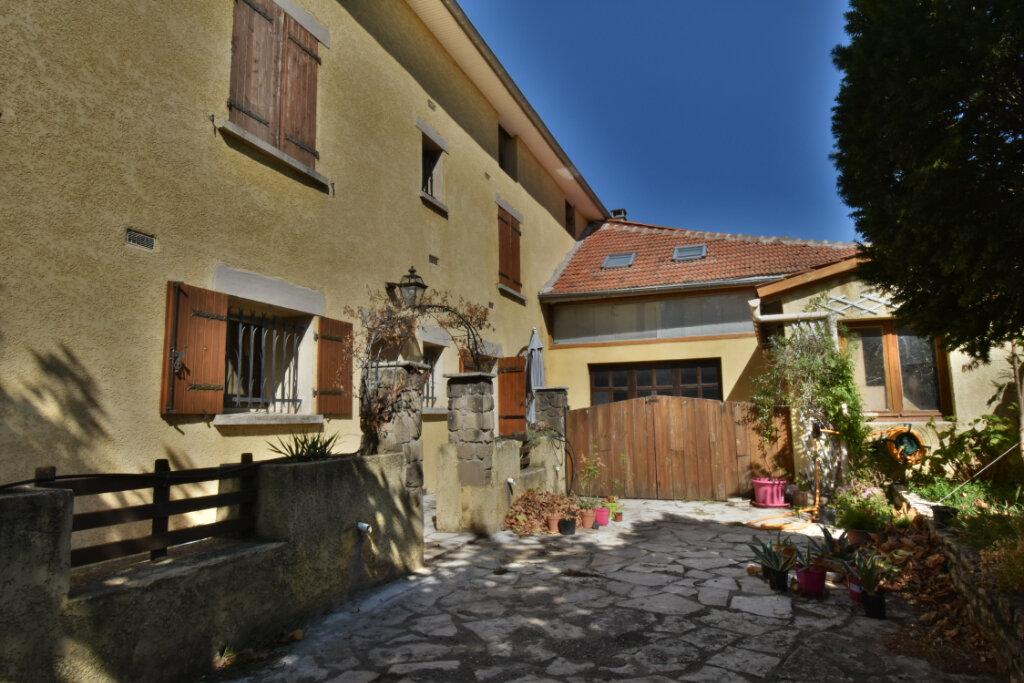 Maison à vendre 7 195m2 à Châteauneuf-sur-Isère vignette-4