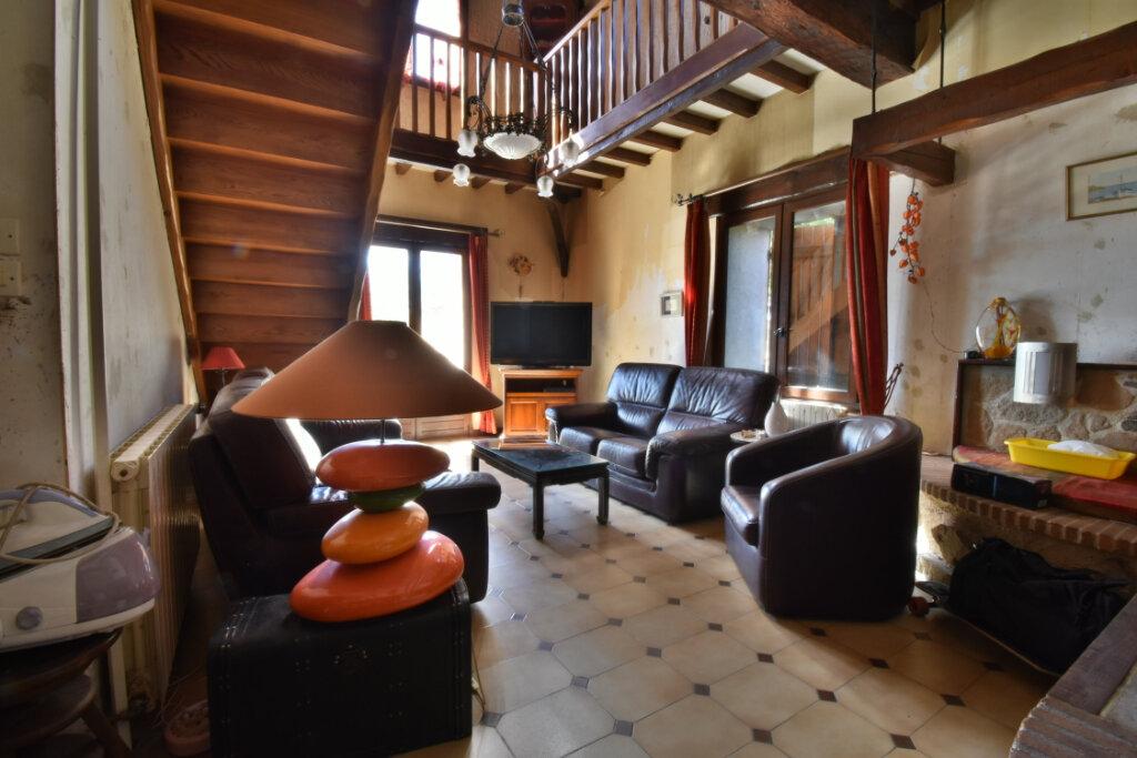 Maison à vendre 7 195m2 à Châteauneuf-sur-Isère vignette-5