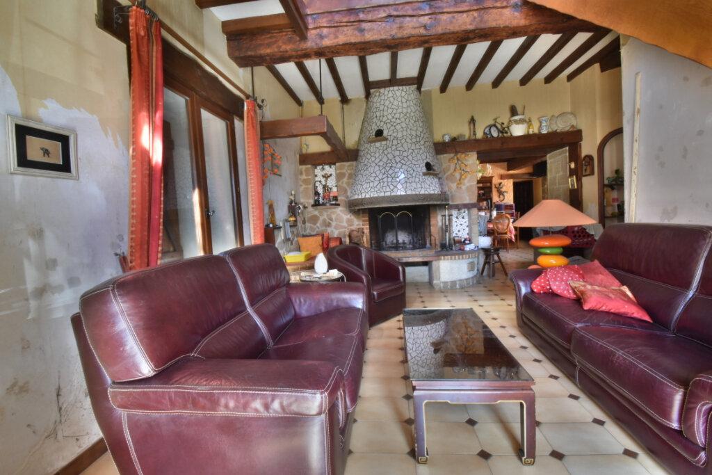 Maison à vendre 7 195m2 à Châteauneuf-sur-Isère vignette-6