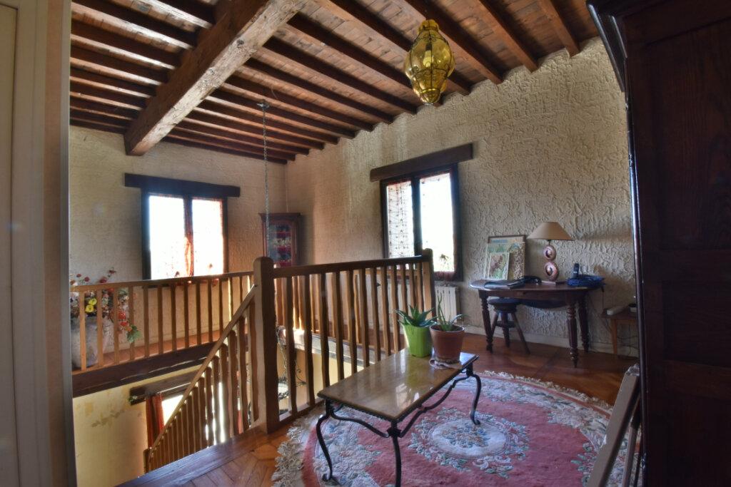 Maison à vendre 7 195m2 à Châteauneuf-sur-Isère vignette-7