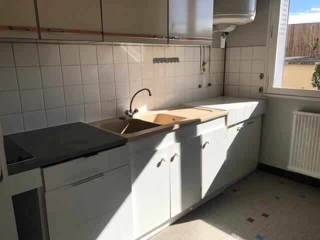 Appartement à louer 3 58.5m2 à Bourg-lès-Valence vignette-1