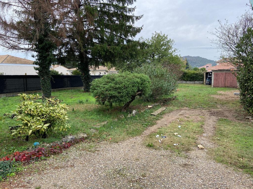 Maison à vendre 6 145m2 à Mours-Saint-Eusèbe vignette-3