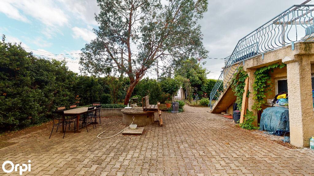 Maison à vendre 6 145m2 à Mours-Saint-Eusèbe vignette-4
