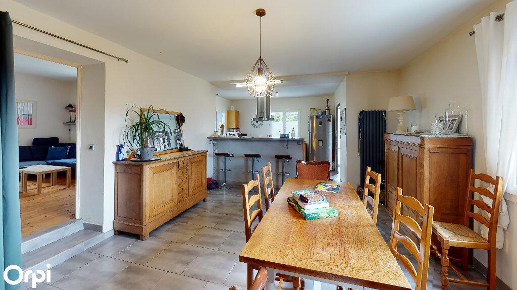 Maison à vendre 6 145m2 à Mours-Saint-Eusèbe vignette-6