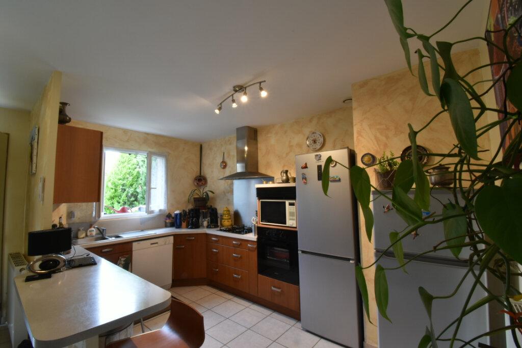 Maison à vendre 5 100m2 à Saint-Paul-lès-Romans vignette-1