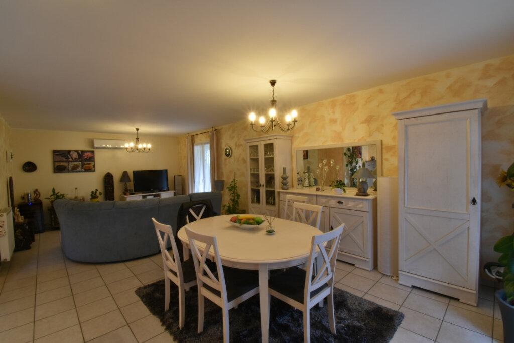 Maison à vendre 5 100m2 à Saint-Paul-lès-Romans vignette-2