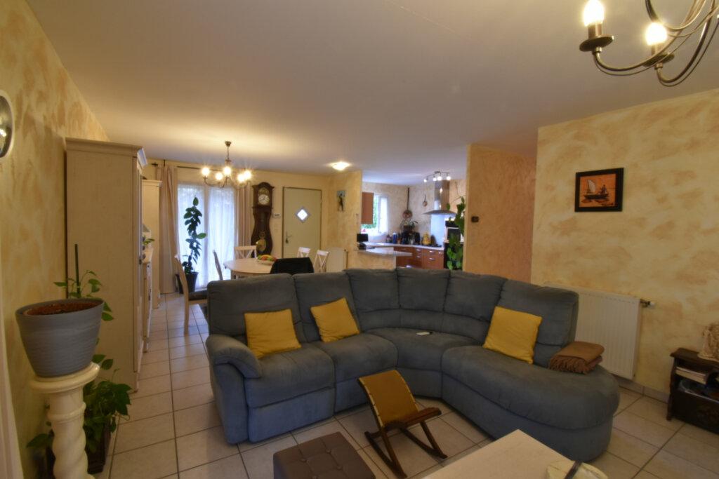 Maison à vendre 5 100m2 à Saint-Paul-lès-Romans vignette-3