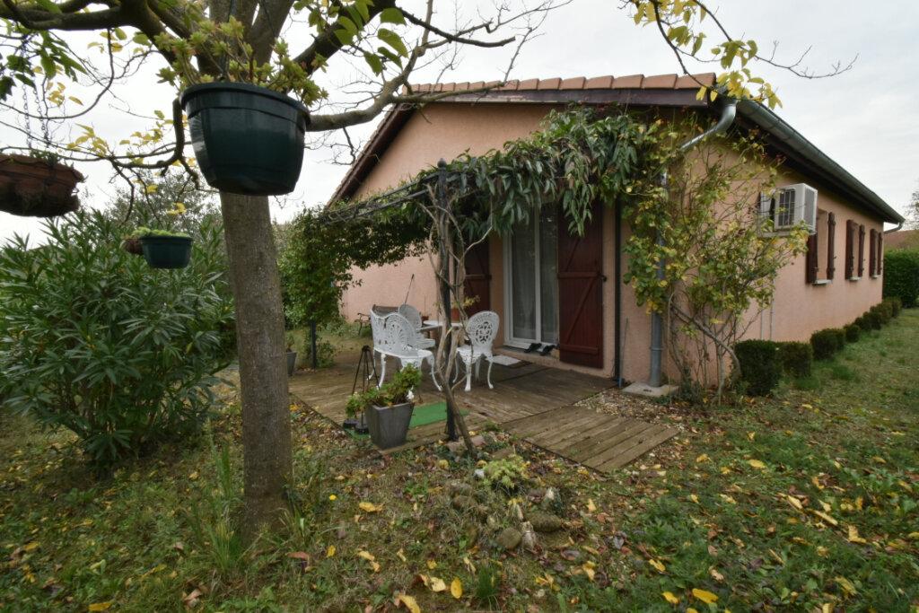 Maison à vendre 5 100m2 à Saint-Paul-lès-Romans vignette-10