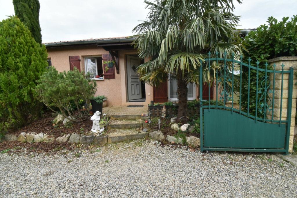 Maison à vendre 5 100m2 à Saint-Paul-lès-Romans vignette-12