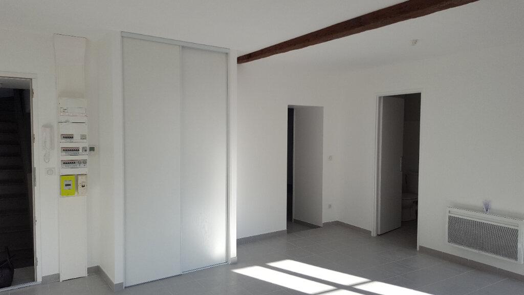 Appartement à louer 3 58.1m2 à Romans-sur-Isère vignette-2