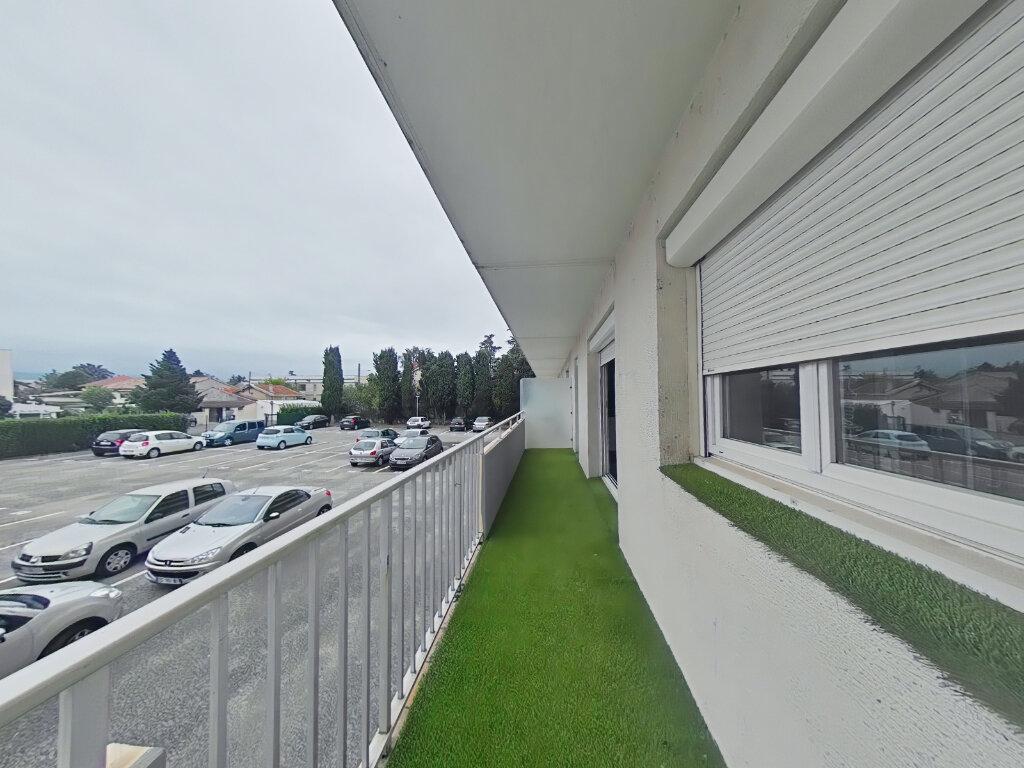 Appartement à louer 3 79.46m2 à Romans-sur-Isère vignette-3