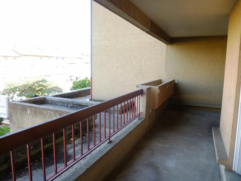 Appartement à louer 4 82m2 à Bourg-de-Péage vignette-1