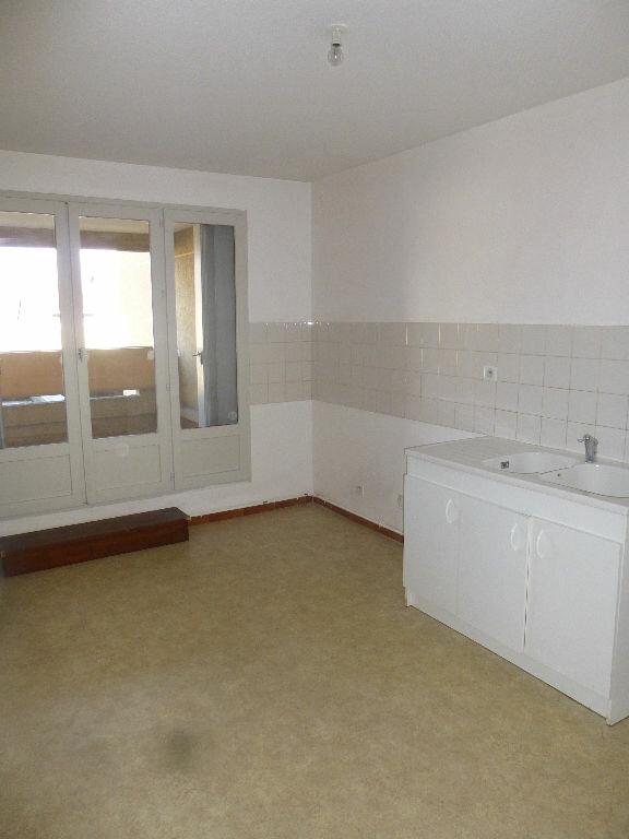 Appartement à louer 4 82m2 à Bourg-de-Péage vignette-2