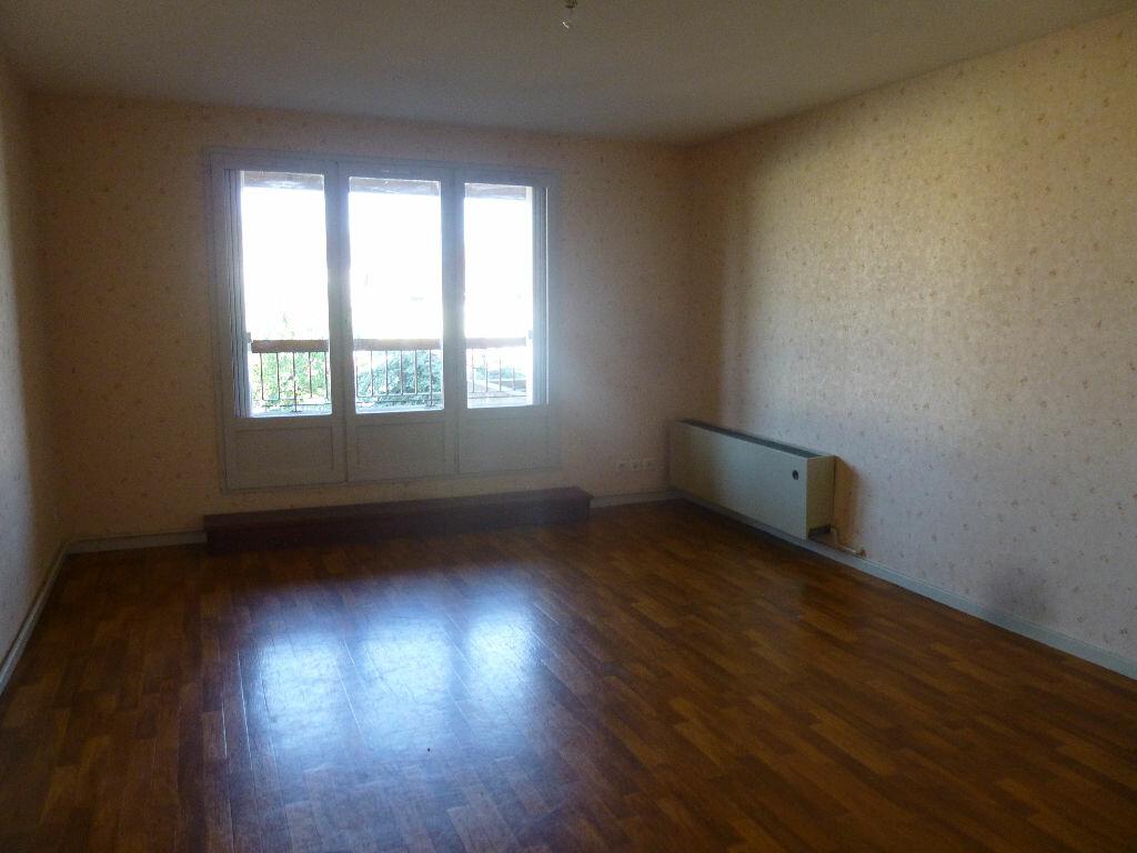 Appartement à louer 4 82m2 à Bourg-de-Péage vignette-3