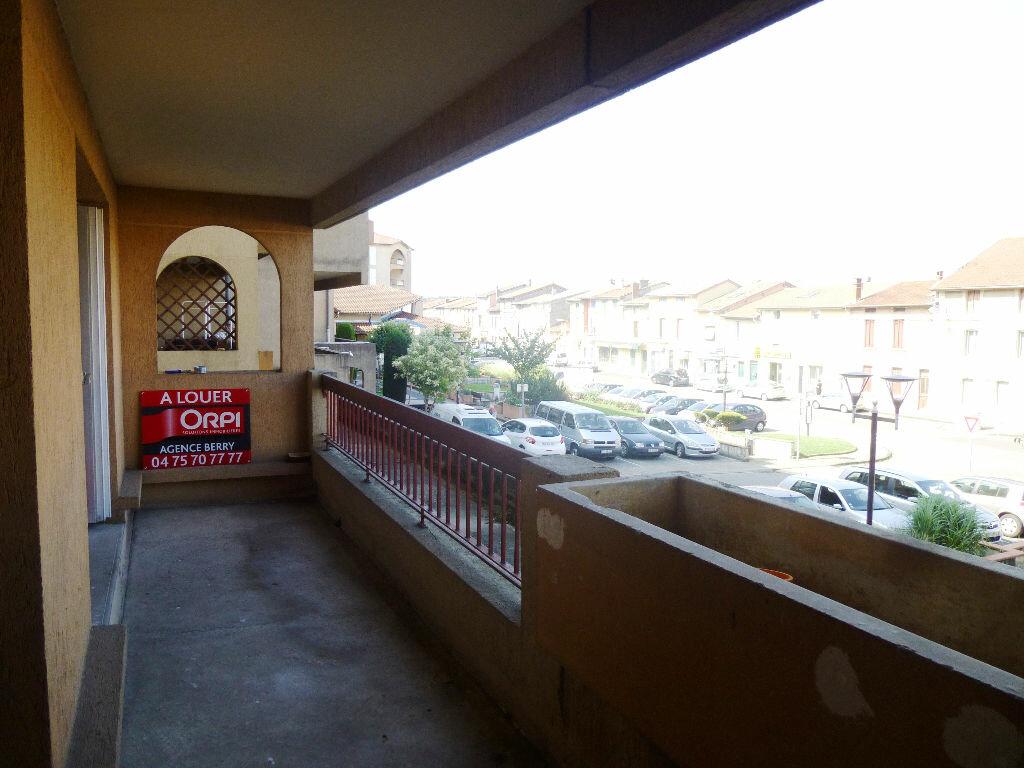 Appartement à louer 4 82m2 à Bourg-de-Péage vignette-7
